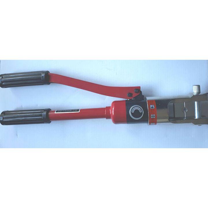 Ключ гидравлический для обжима троса СN с защитой (Huada)